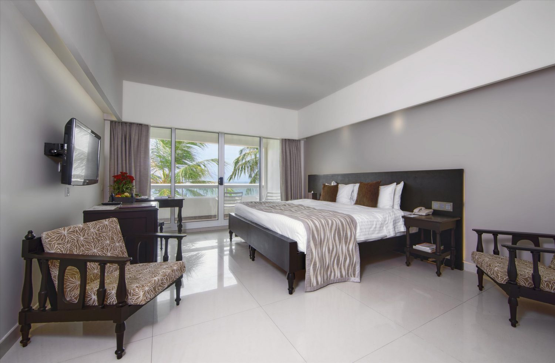 Mount Lavinia Hotel Ocean View Room